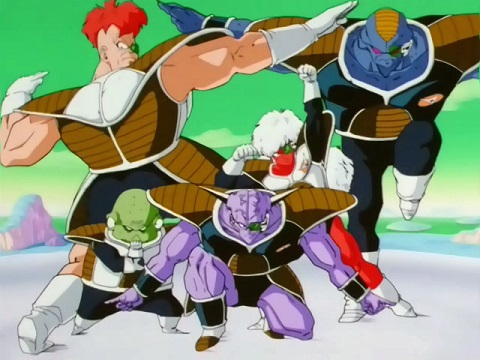 Ginyu Force crop2