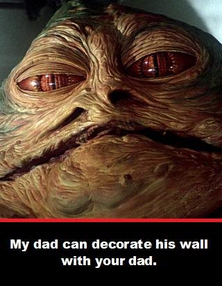 Dad Jabba