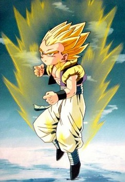 Gotenks Super Saiyan crop