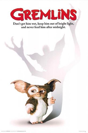 Gremlins poster shrink2