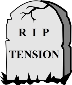 Tension Killers https://benjaminfrog.com/2017/05/23/tension-killers-what-to-avoid-to-keep-tension-alive-in-your-writing/