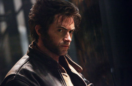 Hugh Jackman. 'Wolverine X-men 3' credit BlackCat Nala https://www.flickr.com/photos/75933558@N00/3620405324