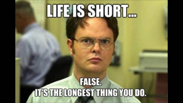 "Dwight Schrute. The Office image by ""LLC LL"" https://www.flickr.com/photos/107244436@N07/10840987874"