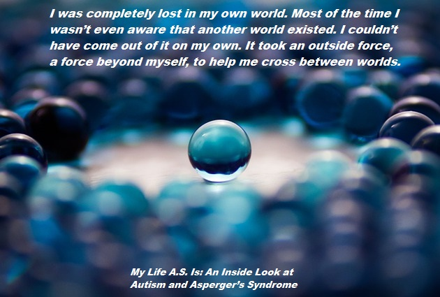 My Life A.S. Is: an Inside Look at Autism and Asperger's Syndrome. benjaminfrog.com