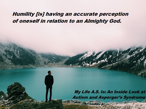 My Life A.S. Is: an Inside Look at Autism and Asperger's Syndrome. God. benjaminfrog.com